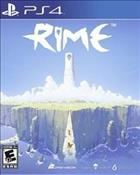 Game Rime  PlayStation 4 cover art