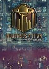Industries of Titan cover art