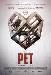Pet cover art