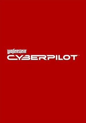 Wolfenstein: Cyberpilot cover art