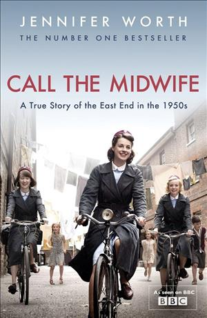 Call the Midwife Season 5 cover art