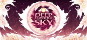 Deep Under the Sky cover art