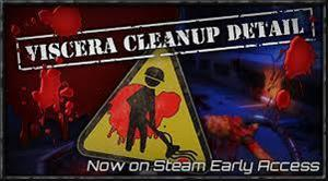 Viscera Cleanup Detail cover art
