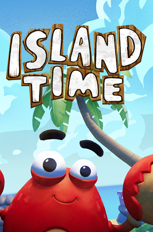 Island Time VR cover art