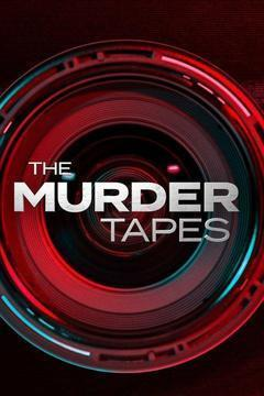 The Murder Tapes Season 1 cover art