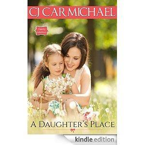 A Daughter's Place (Family Matters Book 1) cover art