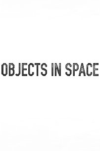 Objects in Space cover art