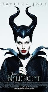 Maleficent cover art