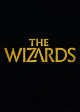 The Wizards cover art