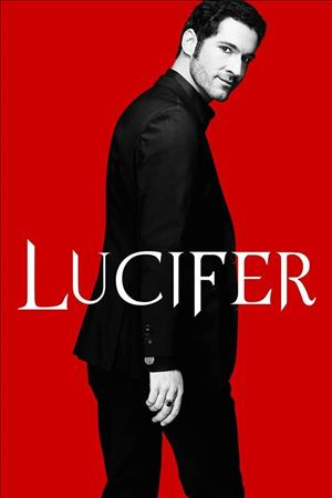 Lucifer Season 3 (Part 2) cover art