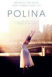Polina cover art