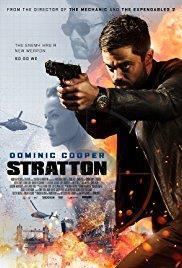 Stratton cover art