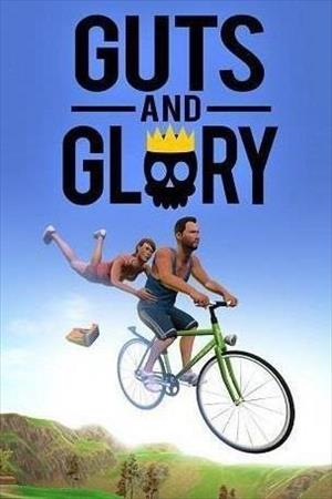 Guts and Glory cover art