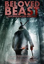 Beloved Beast cover art