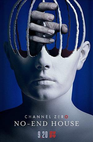 Channel Zero Season 2 cover art