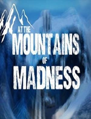 At the Mountains of Madness cover art