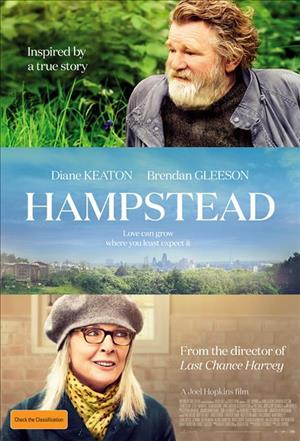 Hampstead cover art