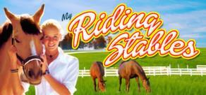 My Riding Stables cover art