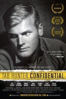 Tab Hunter Confidential cover art