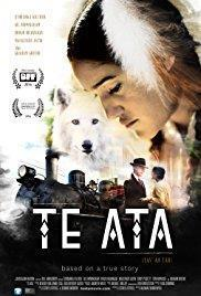 Te Ata cover art