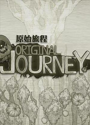 Original Journey cover art