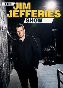 The Jim Jefferies Show Season 1 cover art