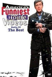 America's Funniest Home Videos Season 27 cover art