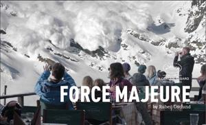 Force Majeure cover art