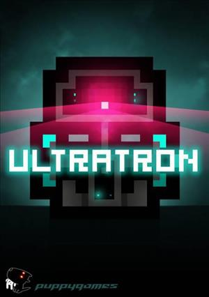 Ultratron cover art