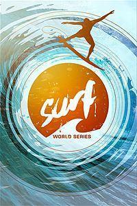 Surf World Series cover art