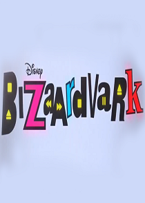 Bizaardvark Season 1 cover art