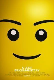Beyond the Brick: A LEGO Brickumentary cover art