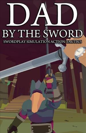 Dad By the Sword cover art