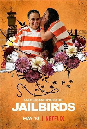 Jailbirds Season 1 cover art