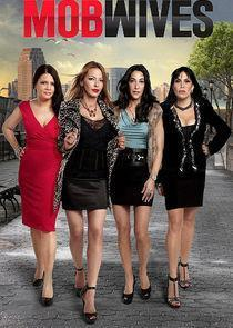 Mob Wives Season 6 cover art