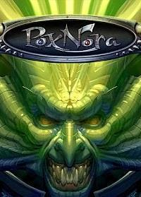 Pox Nora cover art