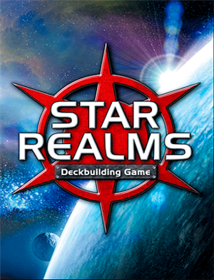 Star Realms cover art