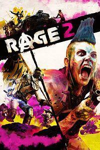 Rage 2: Rise of the Ghosts cover art