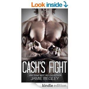 Cash's Fight cover art