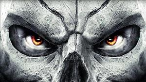 Darksiders II: Deathinitive Edition cover art