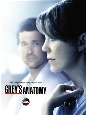 Grey's Anatomy Season 11 Episode 4: Only Mama Knows cover art