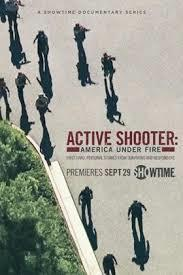 Active Shooter: America Under Fire Season 1 cover art