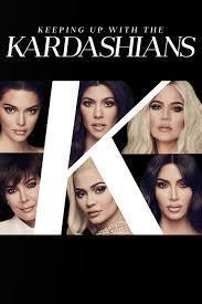 Keeping Up with the Kardashians Season 19 cover art