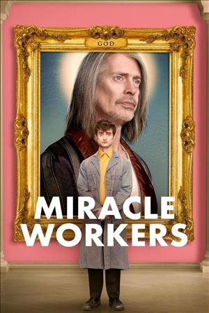 Miracle Workers Season 3 cover art
