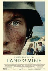 Land of Mine cover art