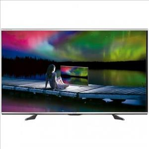 Sharp Aquos UQ10 LED 1080p Full HD 3D 4K Compatible Smart TV, with Freeview HD & 2x 3D Glasses cover art