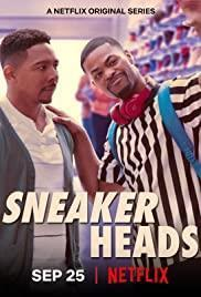 Sneakerheads Season 1 cover art