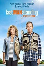 Last Man Standing Season 7 cover art