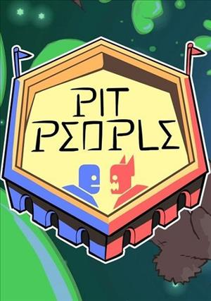 Pit People cover art
