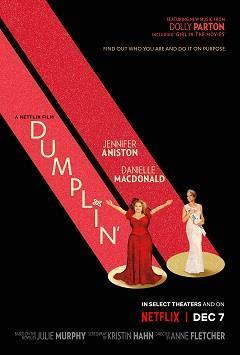 Dumplin' cover art